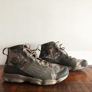 Men's Under Armour Ridge Reaper Barren Camouflage SpeedFit Lightweight Hike Boot